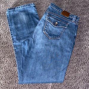 Banana Republic Skinny Jeans (28P)